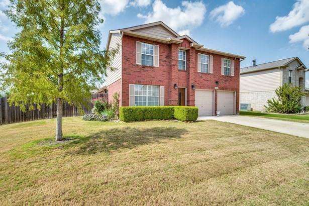 306 Longshore Drive, Little Elm, TX - USA (photo 1)