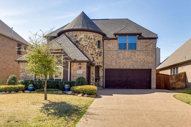 8420 La Fontaine Drive, North Richland Hills, TX - USA (photo 1)