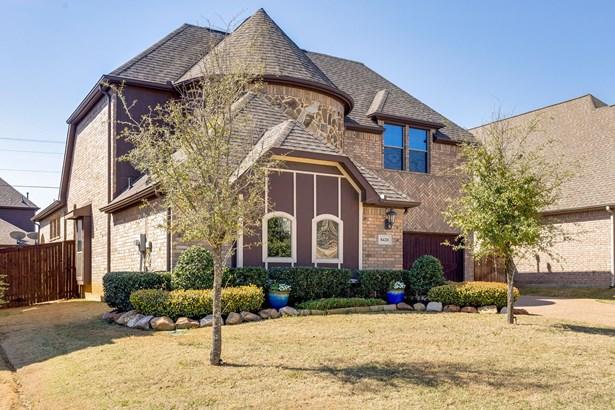8420 La Fontaine Drive, North Richland Hills, TX - USA (photo 2)