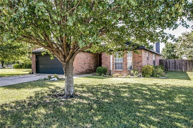 227 Colgate, Forney, TX - USA (photo 2)