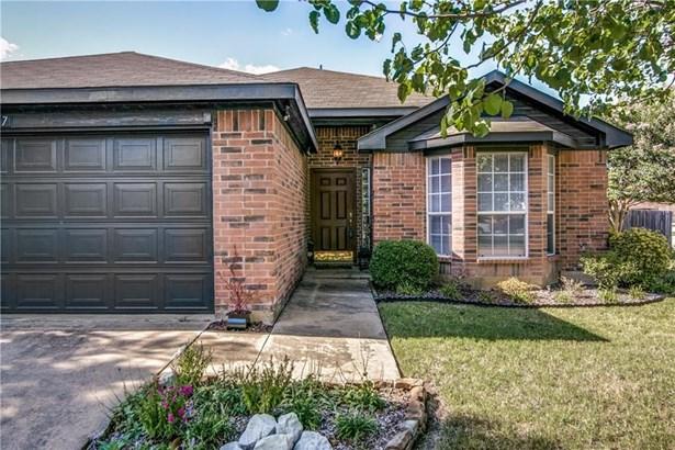 227 Colgate, Forney, TX - USA (photo 3)