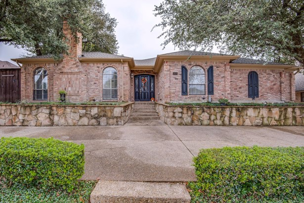 5624 Plumtree Drive, Dallas, TX - USA (photo 1)
