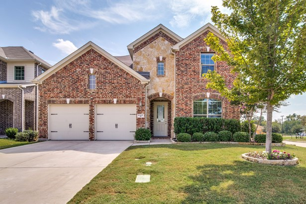 5317 Basswood Drive, Mckinney, TX - USA (photo 1)