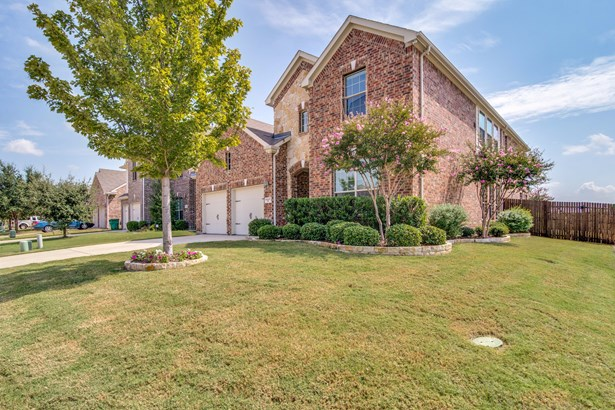 5317 Basswood Drive, Mckinney, TX - USA (photo 2)