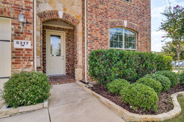 5317 Basswood Drive, Mckinney, TX - USA (photo 3)
