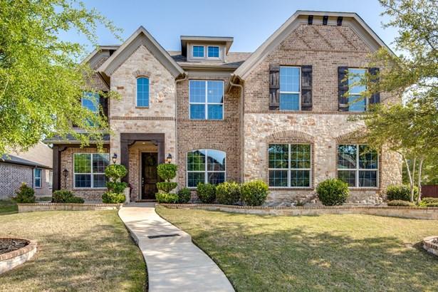 8100 Corinth Drive, Mckinney, TX - USA (photo 1)