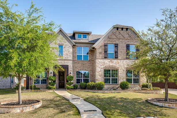 8100 Corinth Drive, Mckinney, TX - USA (photo 2)