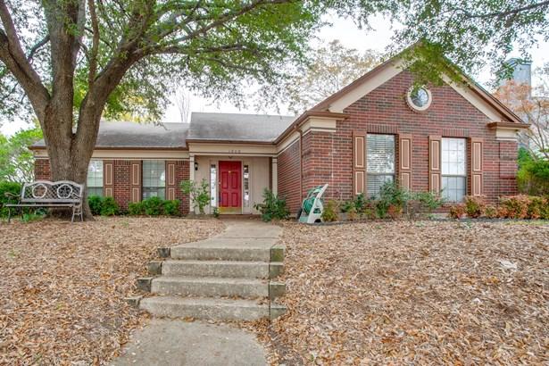 1408 Huntington Drive, Mesquite, TX - USA (photo 1)