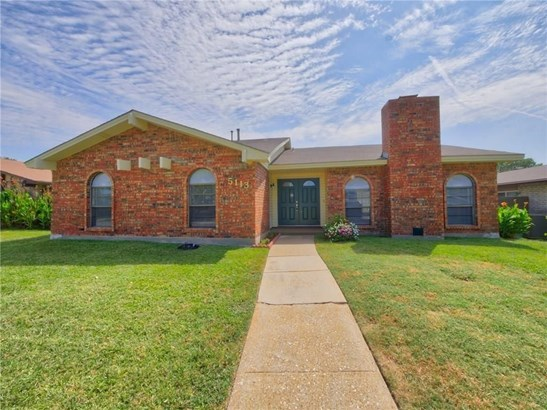5113 Reed Drive, The Colony, TX - USA (photo 1)