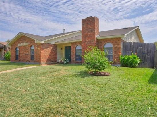 5113 Reed Drive, The Colony, TX - USA (photo 2)