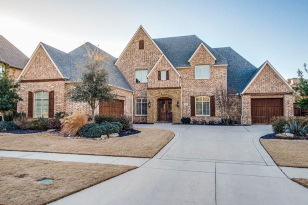 4083 Castle Bank Lane, Frisco, TX - USA (photo 1)