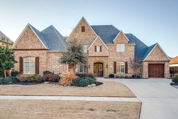 4083 Castle Bank Lane, Frisco, TX - USA (photo 2)
