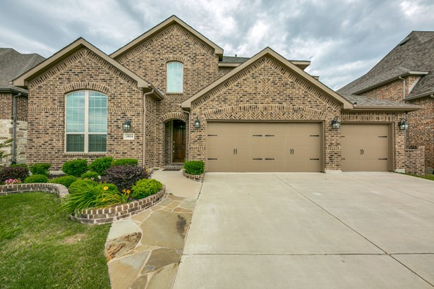 1014 Longhill Way, Forney, TX - USA (photo 1)
