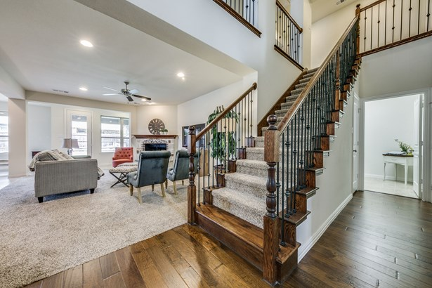 1014 Longhill Way, Forney, TX - USA (photo 2)