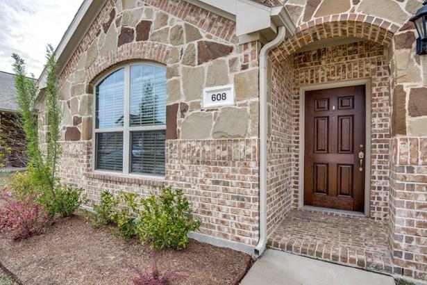 608 Cheyenne Drive, Aubrey, TX - USA (photo 3)