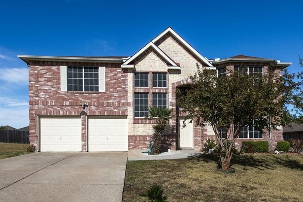 1111 Windsor Lane, Forney, TX - USA (photo 1)