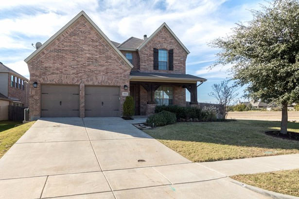 3205 Thicket Drive, Mckinney, TX - USA (photo 1)