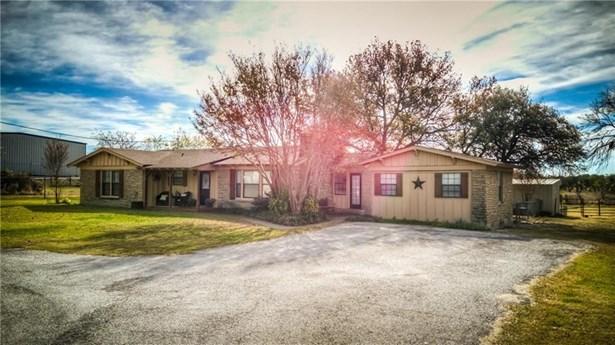 2806 Gardner Road, Hudson Oaks, TX - USA (photo 1)