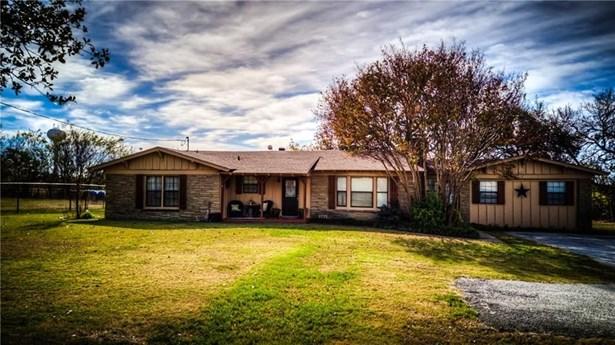 2806 Gardner Road, Hudson Oaks, TX - USA (photo 2)