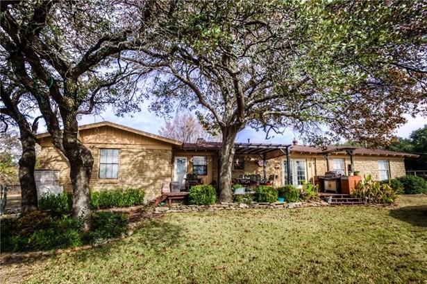 2806 Gardner Road, Hudson Oaks, TX - USA (photo 5)