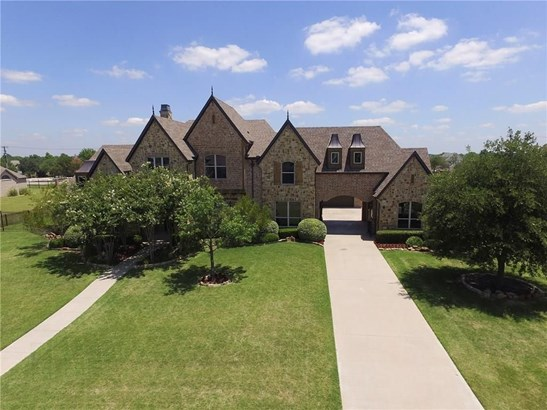 14 Kingsford Court, Heath, TX - USA (photo 1)