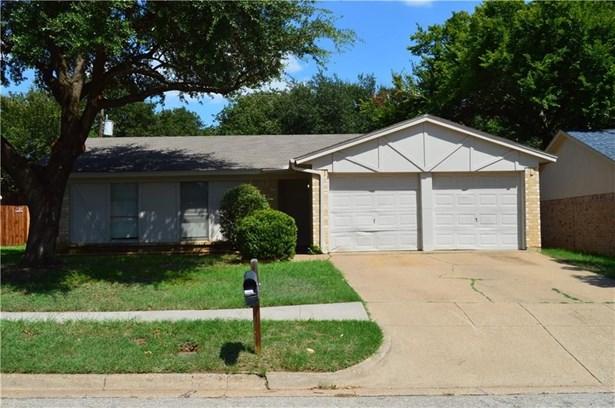 6111 Kelly Elliott Road, Arlington, TX - USA (photo 1)