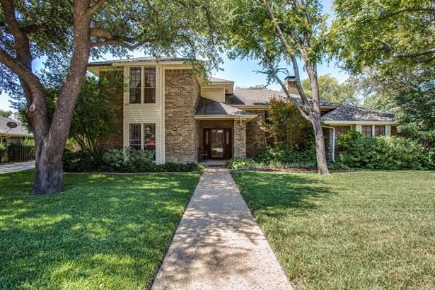 12227 Cross Creek Drive, Dallas, TX - USA (photo 1)