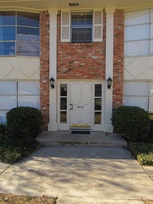 4931 Cedar Springs Road D, Dallas, TX - USA (photo 1)