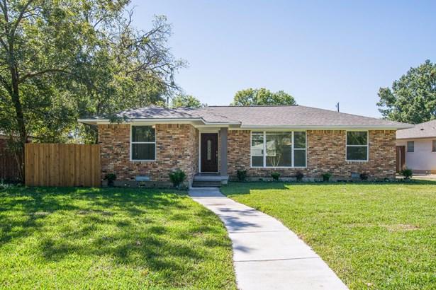 607 Downing Drive, Richardson, TX - USA (photo 1)