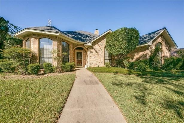 1437 Covington Drive, Desoto, TX - USA (photo 3)