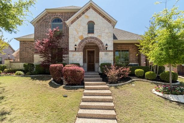8401 Craftsbury Lane, Mckinney, TX - USA (photo 3)