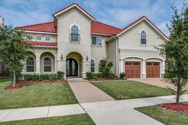 5981 Kerry Drive, Frisco, TX - USA (photo 1)