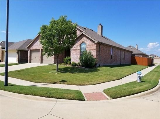 1100 Luckenbach Drive, Forney, TX - USA (photo 1)