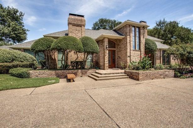 5706 Thames Court, Dallas, TX - USA (photo 2)