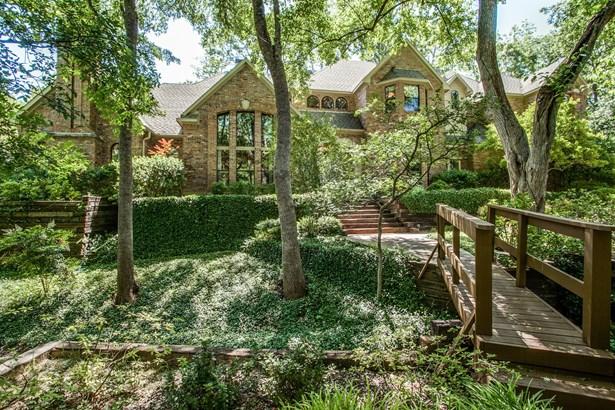 1240 Rowley Mile, Fairview, TX - USA (photo 1)