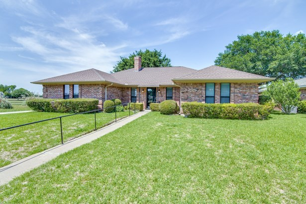 1018 Glenda Street, Terrell, TX - USA (photo 1)