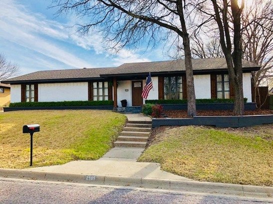 2905 Mimosa Drive, Sherman, TX - USA (photo 1)