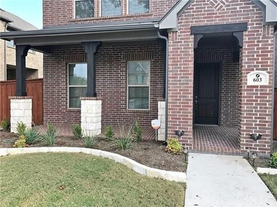 603 Cano Street, Allen, TX - USA (photo 2)