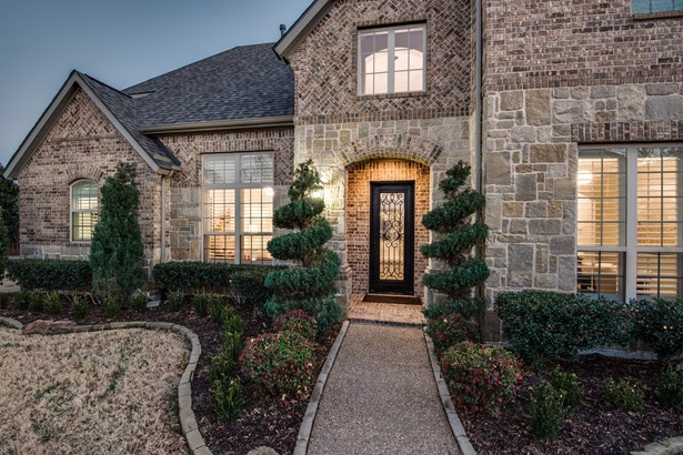 1819 Olney Drive, Allen, TX - USA (photo 2)