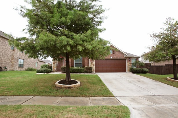 3012 Nathan Drive, Wylie, TX - USA (photo 2)