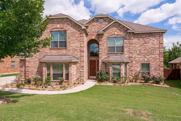 5824 Lamb Creek Drive, Fort Worth, TX - USA (photo 1)