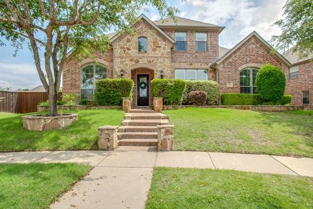 1314 Billie Johnson Lane, Garland, TX - USA (photo 1)