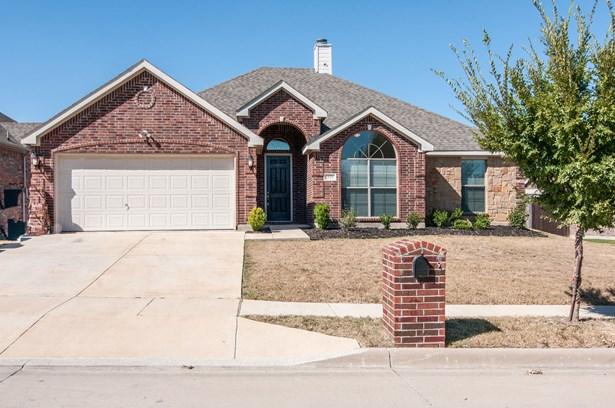 2521 Trailhead Drive, Fort Worth, TX - USA (photo 1)