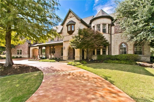505 Creekside Drive, Mckinney, TX - USA (photo 2)
