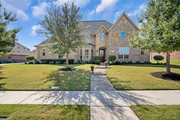 2480 Wildflower Way, Prosper, TX - USA (photo 1)