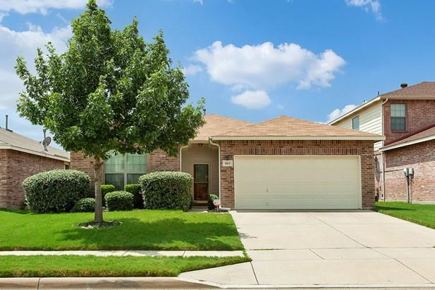 8613 Meredith Lane, Fort Worth, TX - USA (photo 1)