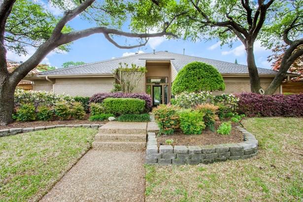 6410 Brentfield Drive, Dallas, TX - USA (photo 1)