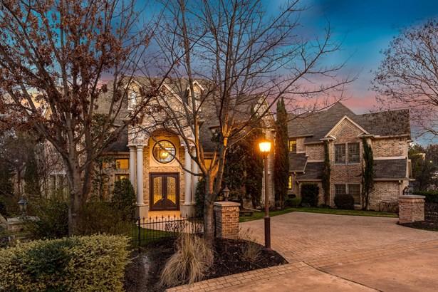 2615 Hemingway Drive, Arlington, TX - USA (photo 1)