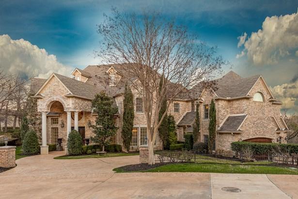 2615 Hemingway Drive, Arlington, TX - USA (photo 4)