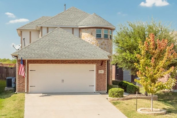2709 Bretton Wood Drive, Fort Worth, TX - USA (photo 1)